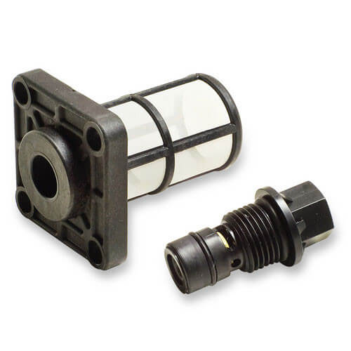 "Gorton No. 1, 3/4"" x 1/2"" Air Eliminator (Main Vent Valve)"