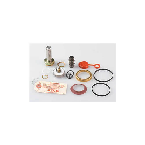 Valve Rebuild Kit for 3UL32