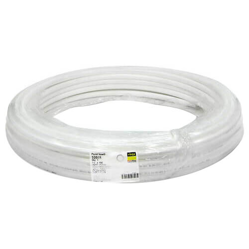 "3/8"" White ViegaPEX (1000 ft. coil)"