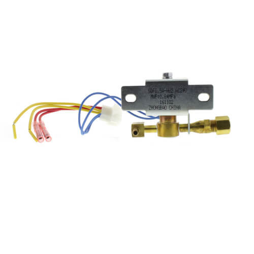 HE360, HE365 Solenoid Valve Assembly Product Image