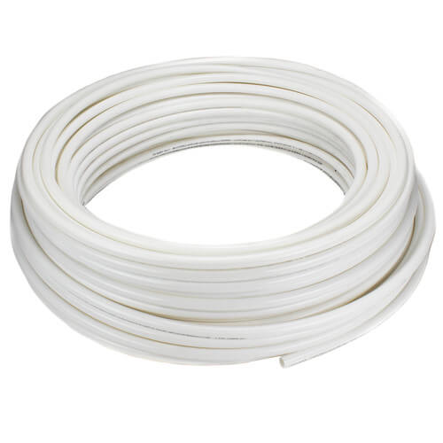 "1"" White ViegaPEX (500 ft. coil)"