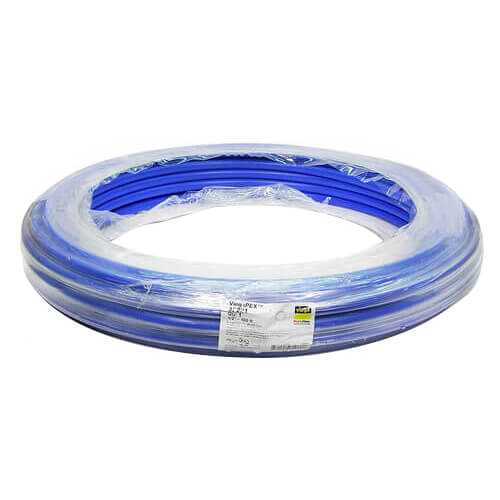 "1/2"" Blue ViegaPEX (100 ft. coil)"