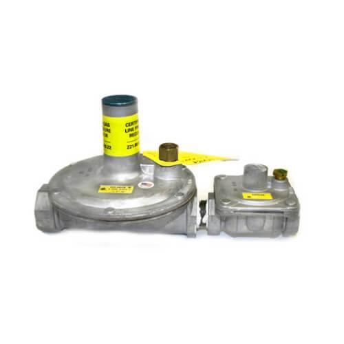 "1/2"" Appliance Regulator w/ Vent Limiter (300,000 BTU)"