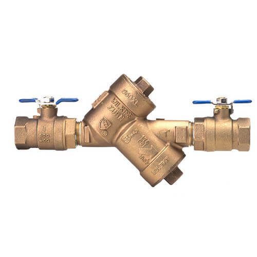 "3/4"" Wilkins 950XL Double Check Valve Assembly"
