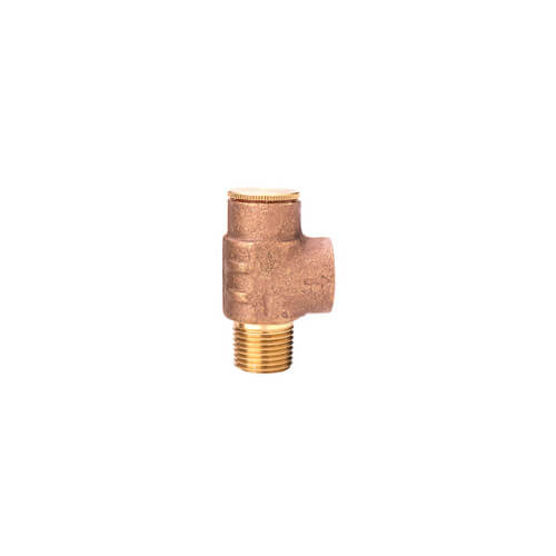 "2-1/2"" Copper 90° Elbow"