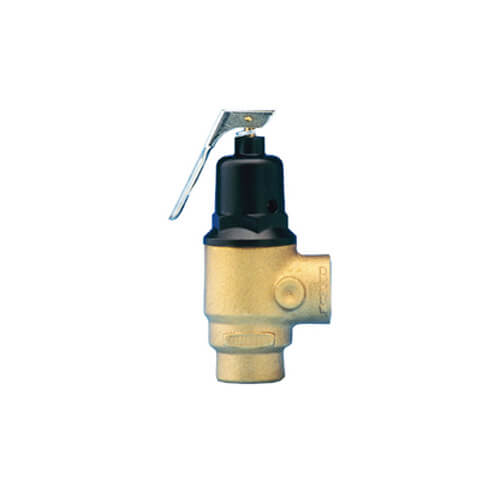 "1-1/4"" 25AUB-Z3 Pressure Reducing Valve, Lead Free (Threaded F Union Inlet x NPT Threaded F Outlet)"
