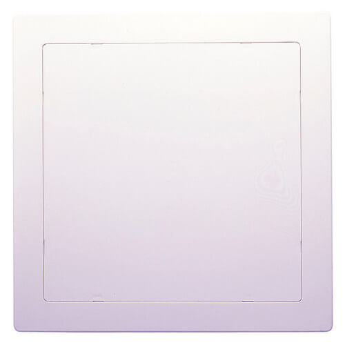 "14"" x 29"" Plastic Access Panel"