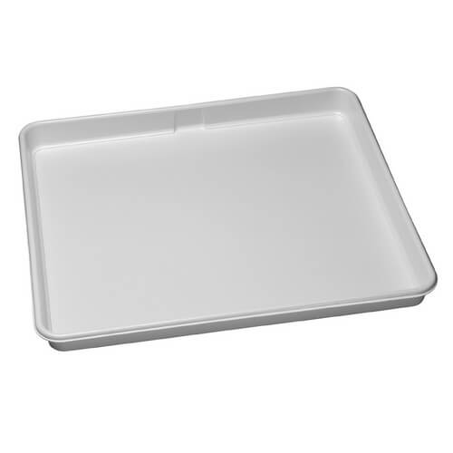 "28"" x 30"" Plastic Washing Machine Pan Product Image"