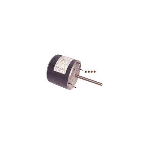 3468 Genteq Motors 3468 2 Speed Condenser Fan Heat