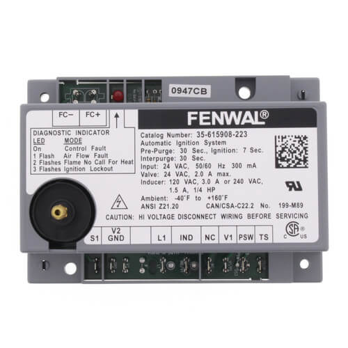 doc] ➤ diagram fenwal ignition module wiring diagram for 35 725206
