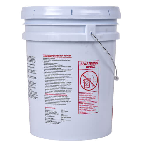 Cryo-Tek 100 Anti-Freeze, 5 Gallon Product Image