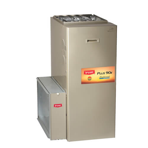 353BAV 80,000 BTU, 93% Efficiency Preferred Series Multipoise Condensing Gas Furnace