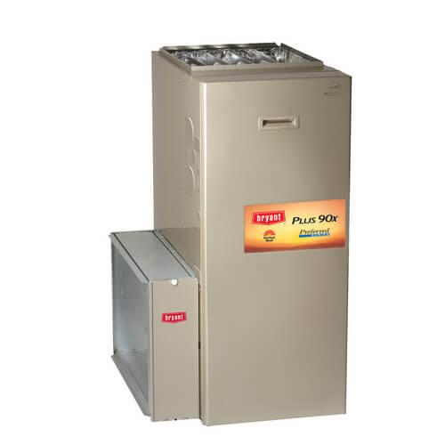 goodman high efficiency furnace installation manual