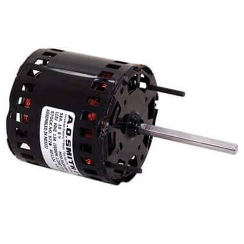 "3.3"" Motor (115V, 900 RPM, 1/60, 1/100, 1/150 HP) Product Image"