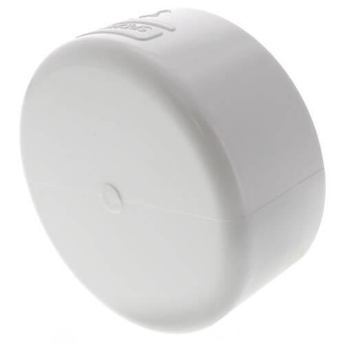 "12"" PVC DWV Cap"