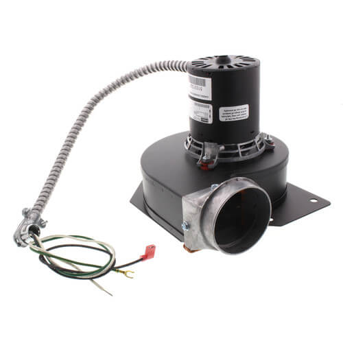 Inducer Fan Assembly Kit for CGi Boilers Product Image