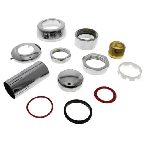Royal 100 Exposed Closet Flushometer Product Image