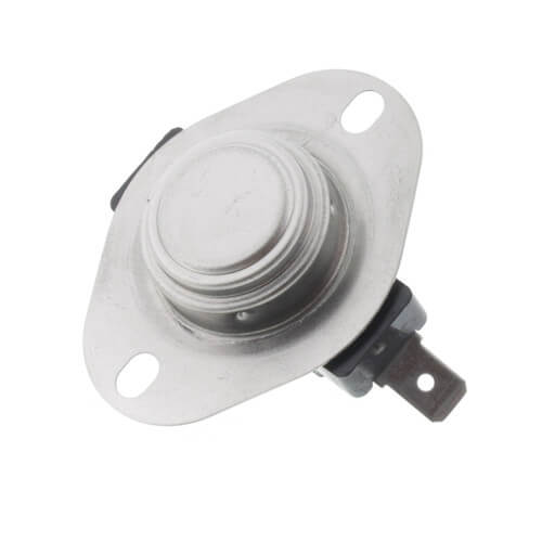 """3/4"""" Snap Disc Limit Control, Cut-In- 115 Degrees F, Cut-Out - 130 Degrees F (Open on Rise) Product Image"""