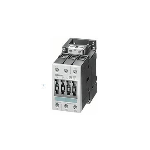 38 Amp, 240V IEC Contactor