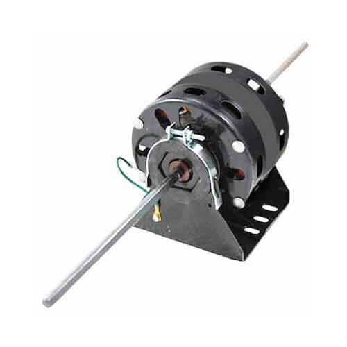 40089 Packard 40089 5 Fan Coil Motor 1 10 Hp 115v