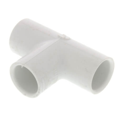 "4"" x 3"" PVC Schedule 40 Reducer Coupling"