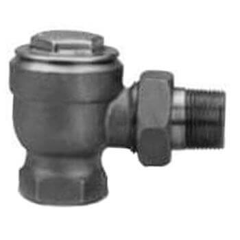 "1"" 2100 Reg Full Port Valve, 250# Max"