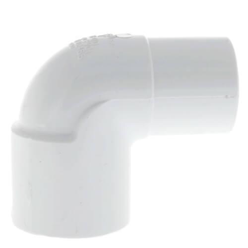 "1"" PVC Sch. 40 45° Elbow"