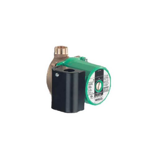Star 30 BU, 1-Speed Bronze Star Series Circulator, 1/12 HP