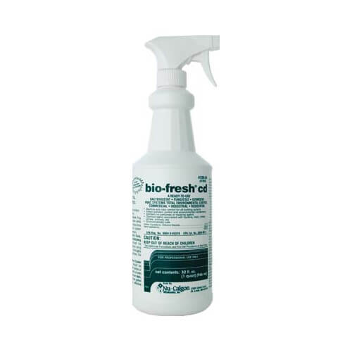 Bio-Fresh Cd 1 qt. Spray Bottle