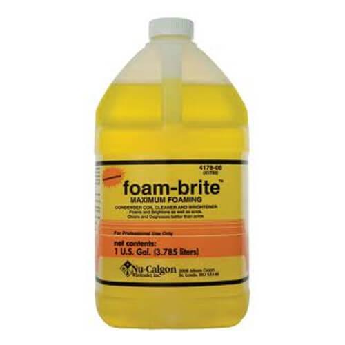 Foam-Brite, 1 Gal.