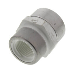 "1-1/2"" PVC Schedule 40 Female Adapter"
