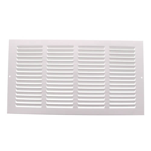 Ceiling Return Air Grille : Hart cooley quot wall opening size