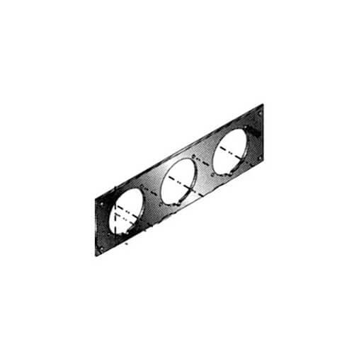 Burner Mounting Panel Product Image