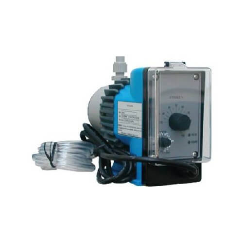 CMS Chemical Feed Pump