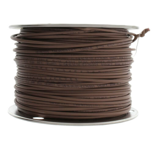 "1/4"" LL x 3/8"" SL x 50 ft Refrigerant Line Set for Mini-Split, Flared"