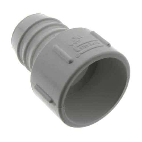 "1"" PVC Sch. 40 90° Elbow"