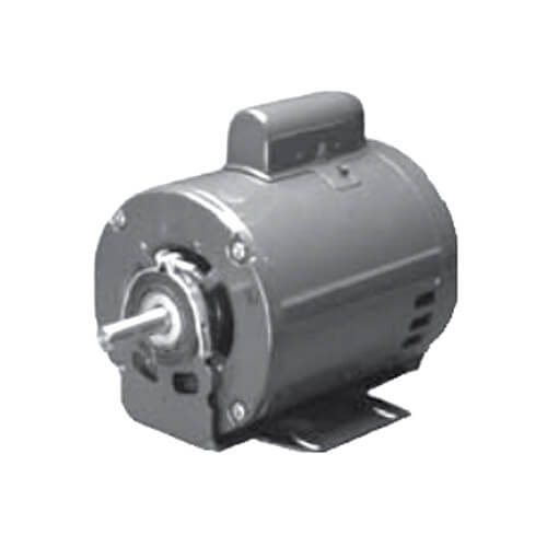 4153 us motors 4153 psc teao ventilation direct drive for 1 3 hp psc motor