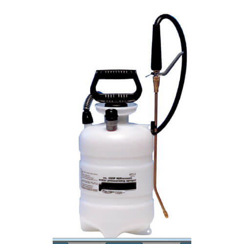 No. 200P Poly Sprayer (Water Pressurizing) Product Image