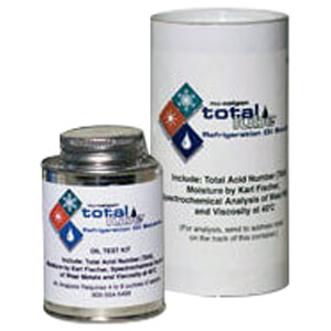 Total Lube Refrigeration Oil Test Kit
