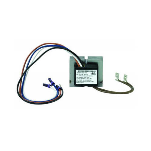 Interface Module for Series 90 Mod IV Motors (adjustable zero & span)