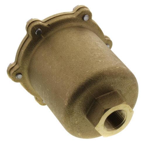 UP26-96BF Bronze Circulator Pump, 1/12 HP, 115 volt