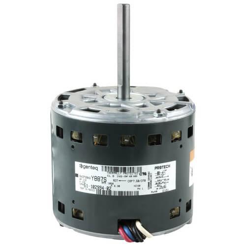 51 102994 02 rheem 51 102994 02 1 2 hp 1075rpm 3 speed for 1 5 hp 120v electric motor