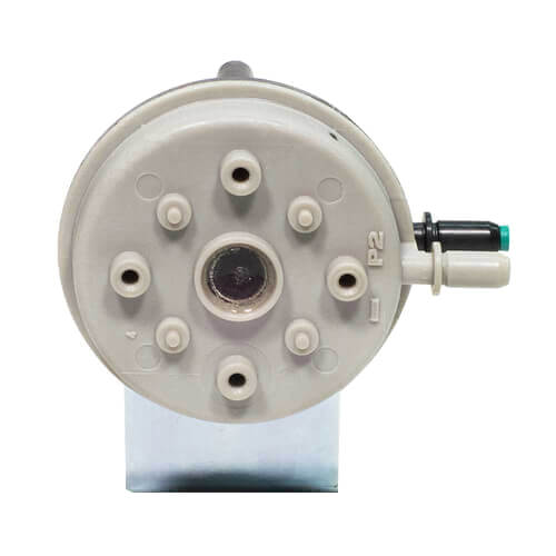 "Pressure Differential Switch, 1.18"" W.C., for CGi Boilers (Sizes 25, 3, 4)"