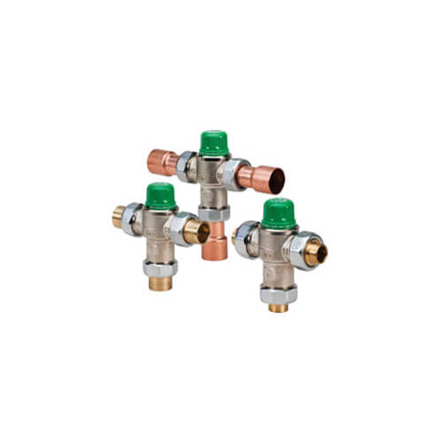 "1"" Series 5120 Low Lead Mixing Valve"