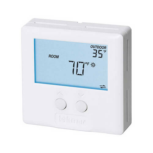 Thermostat - One Stage Heat Product Image