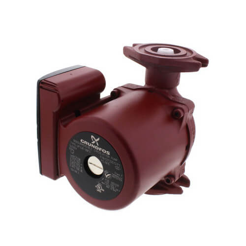 UPS26-99FC GRUNDFOS CIRCULATOR Cast Iron -3-Speed
