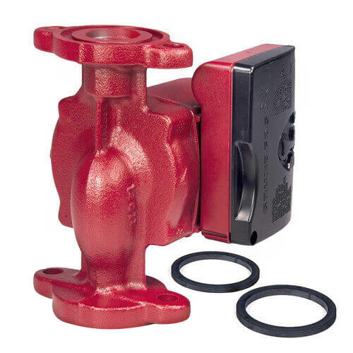 UP26-96F/VS, Variable Speed Circulator Pump, 1/12 HP, 115 volt Product Image