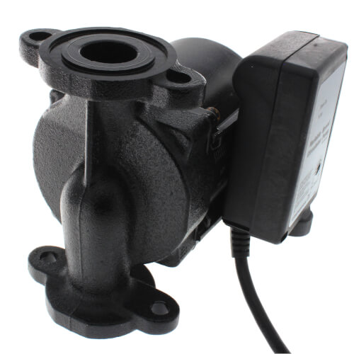 UP26-64F/VS, Circulator Pump with Variable Speed Control, 1/12 HP, 115 volt