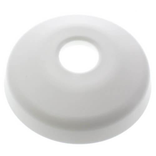 "1/2"" Single Plastic Escutcheon Product Image"