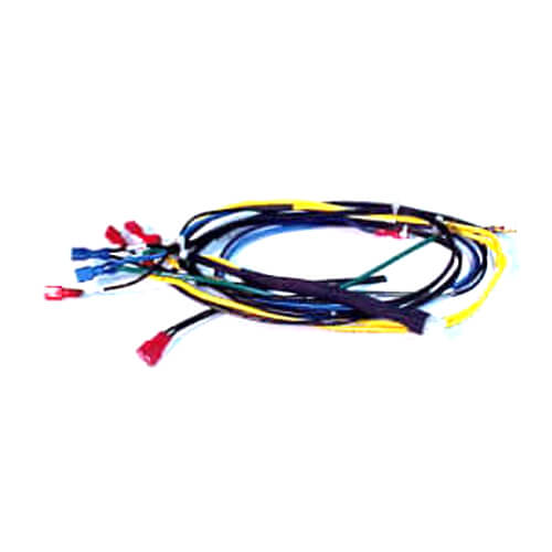 Wiring Harness for Water Boilers